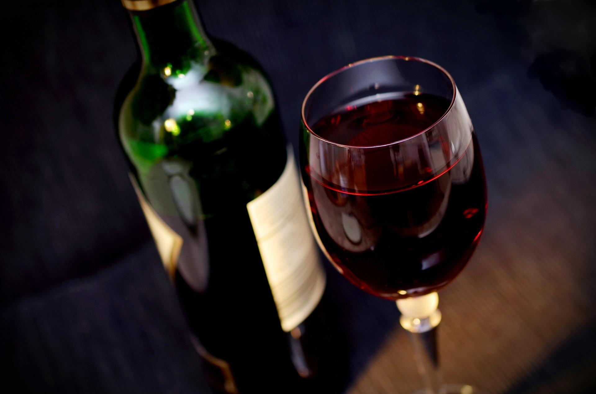 Popular Red Wines
