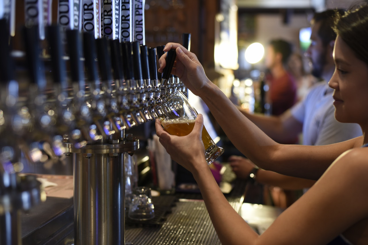 Facts about Craft Beer